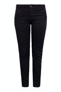 way of glory slim fit jeans zwart
