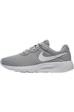 nike sneakers »tanjun« grijs