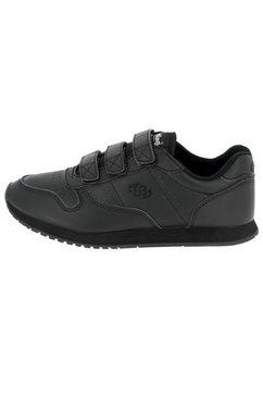 bruetting sport schoen - sneaker - zwart »diamond classic v« zwart