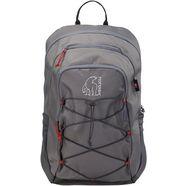 nordisk tourrugzak »tinn 24 backpack« rood