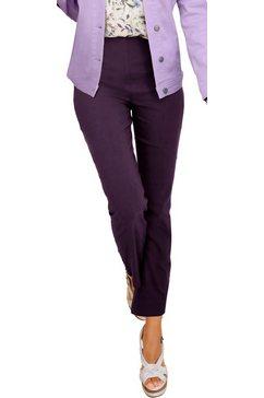 classic inspirationen jeansblazer paars