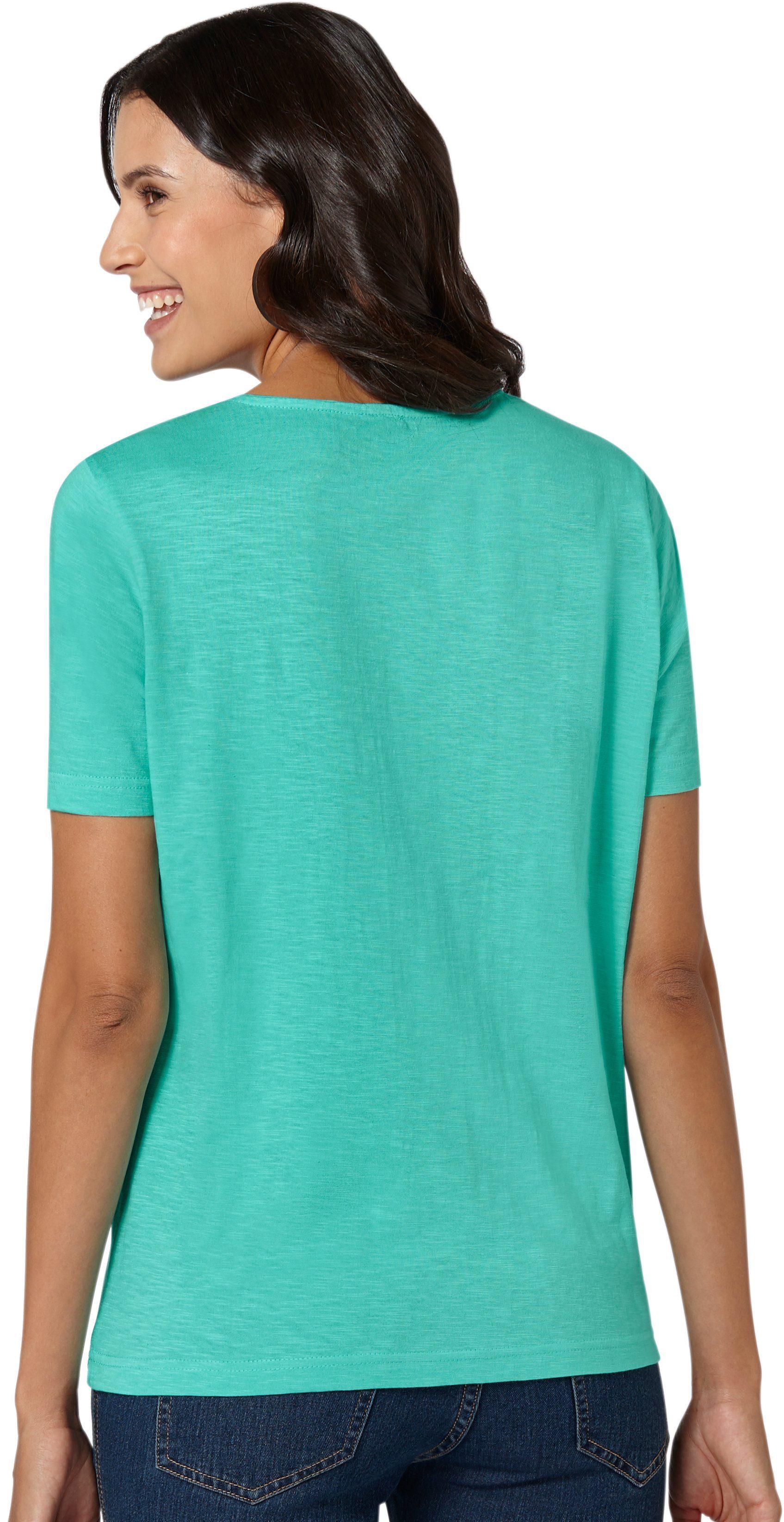 Classic Inspirationen Shirt Met Korte Mouwen Online Bestellen - Geweldige Prijs