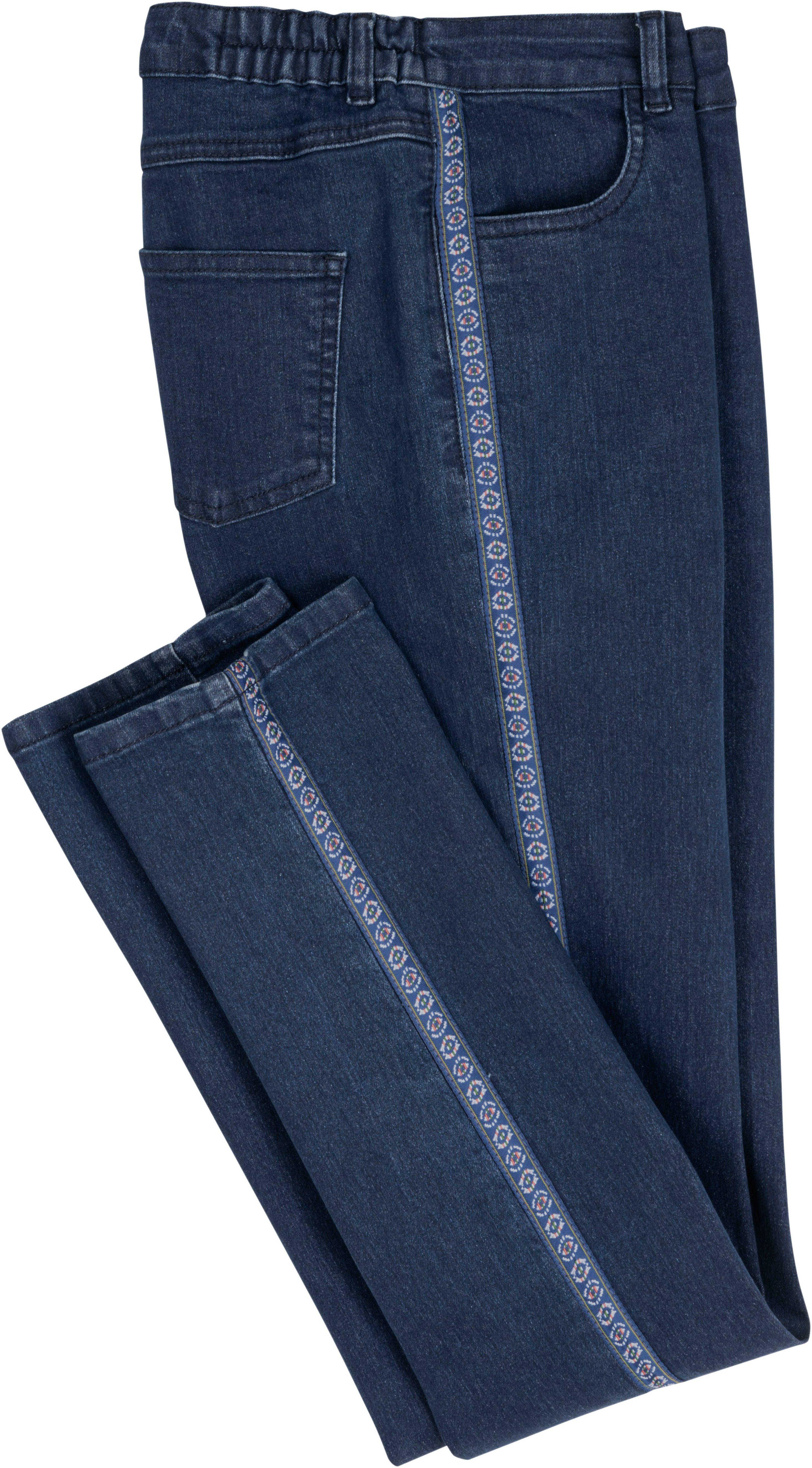 Classic Basics Stretch Jeans Makkelijk Gekocht - Geweldige Prijs
