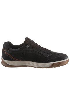 ecco sneakers »byway tred« zwart