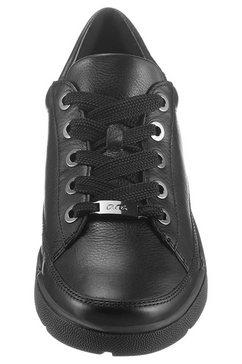 ara sneakers »rom« zwart