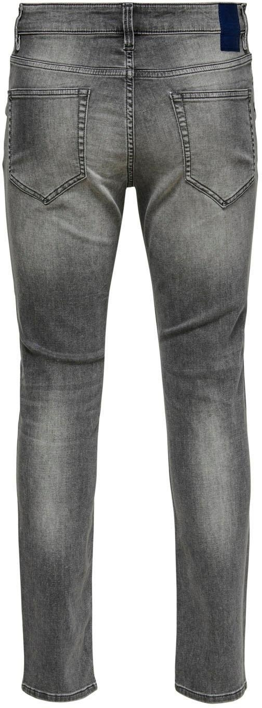 ONLY & SONS slim fit jeans »LOOM« bij OTTO online kopen