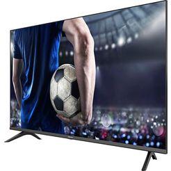 hisense »32ae5500f« led-tv zwart
