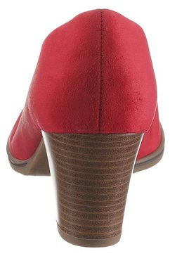 gabor pumps rood