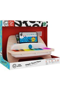 baby einstein »touch-klavier« speelgoed-muziekinstrument multicolor