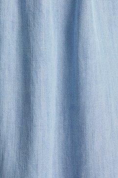 esprit jeansrok blauw