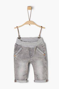 s.oliver jeans wit