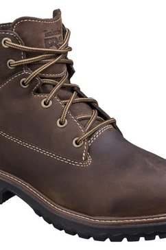 timberland pro laarzen »damen sicherheits hightower« bruin