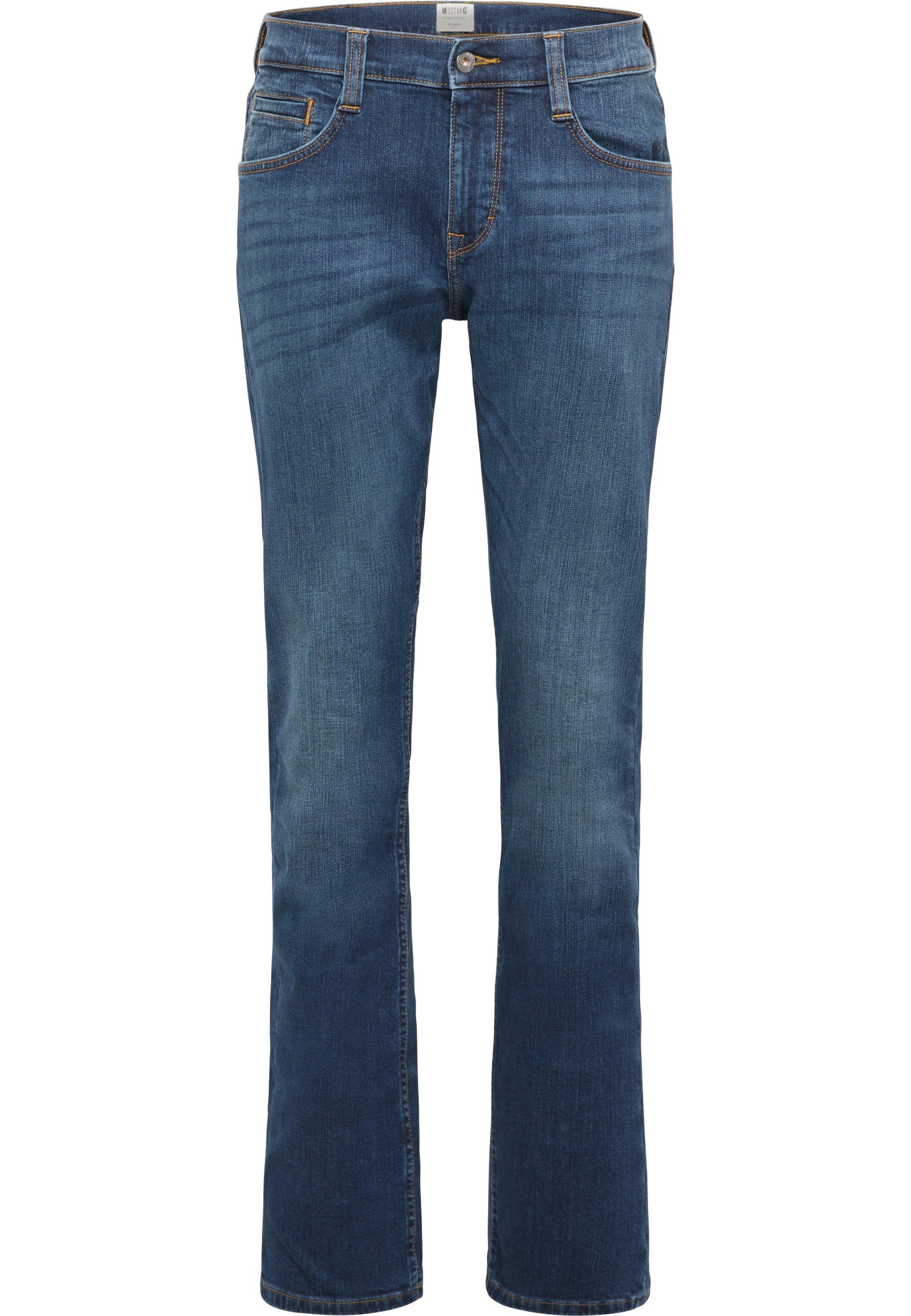 MUSTANG jeans »Oregon Boot« veilig op otto.nl kopen