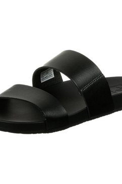 reef sandalen »cushion bounce vista« zwart