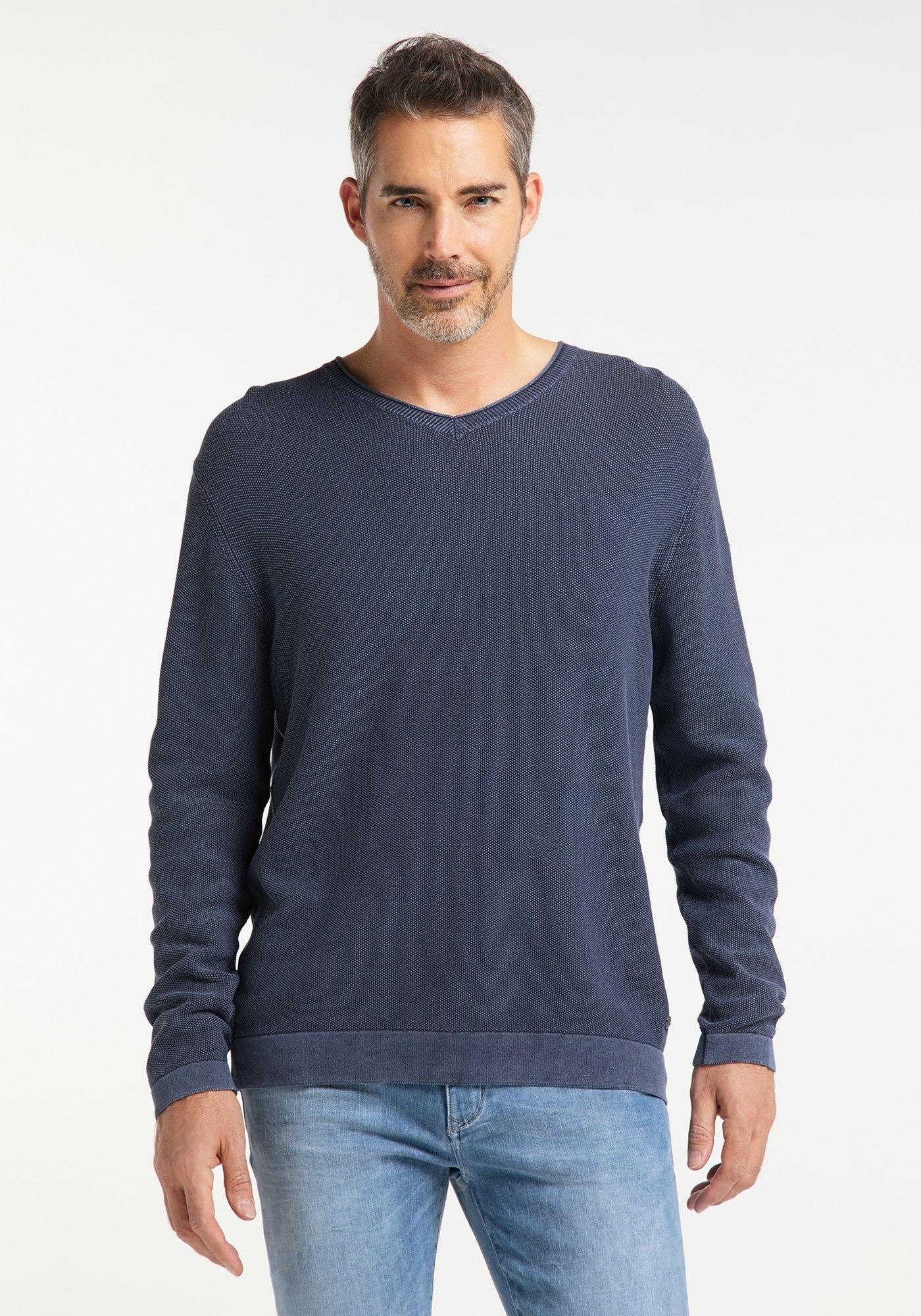 Pioneer Authentic Jeans zomerse gebreide trui online kopen op otto.nl