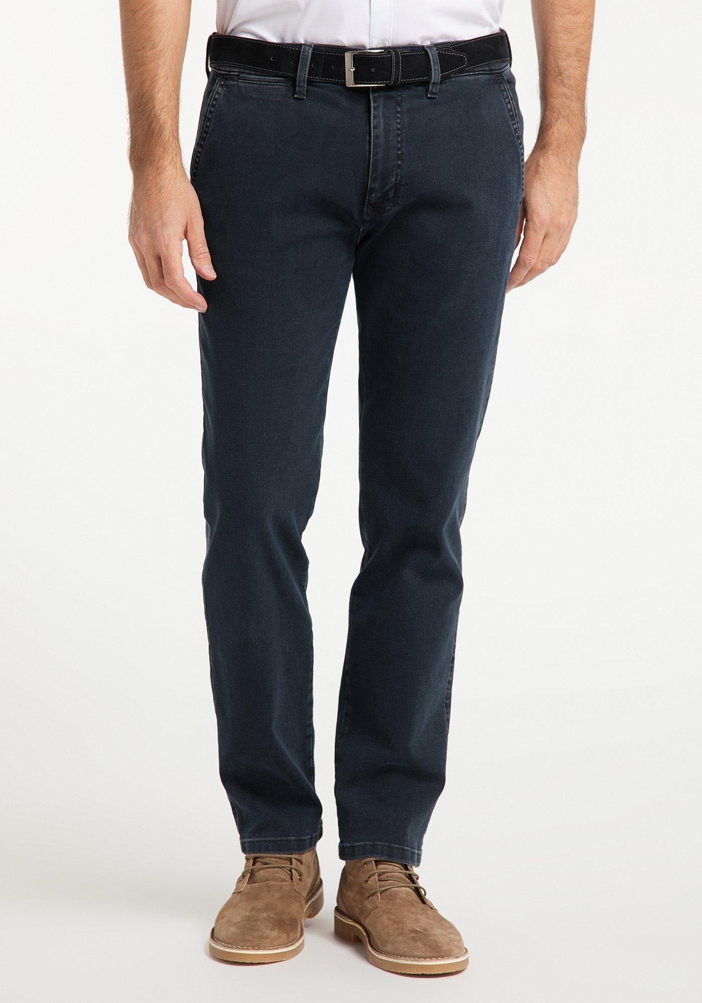 Pioneer Authentic Jeans relax fit jeans »ROBERT Megaflex« nu online kopen bij OTTO