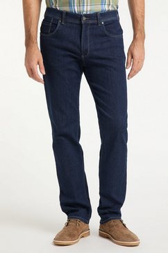 pioneer authentic jeans 5-pocketsjeans »thomas high performance megaflex« blauw