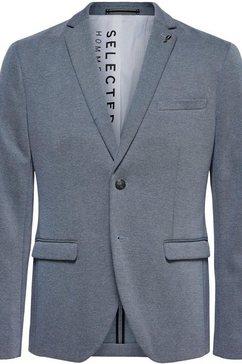 selected homme colbert bij een pak »slim-cole blazer« blauw