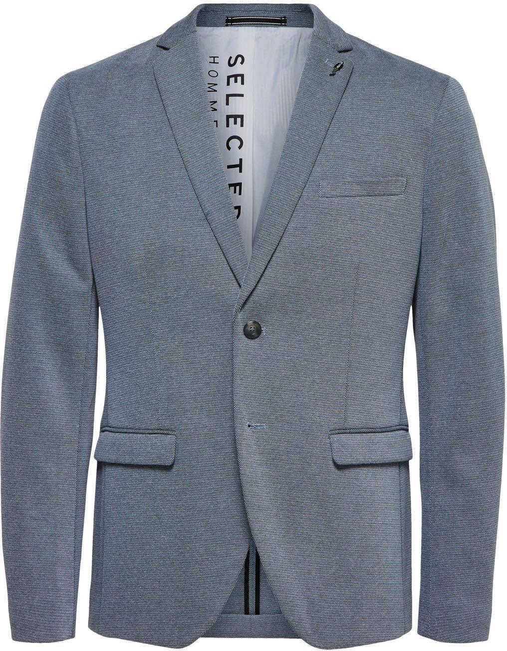Selected Homme Colbert bij een pak »SLIM-COLE BLAZER« nu online kopen bij OTTO