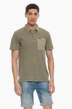 garcia t-shirt groen