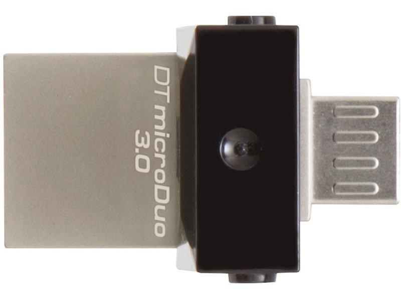 Kingston DataTraveler MicroDuo 16GB USB3.0 bij OTTO online kopen