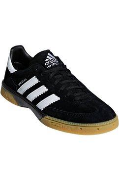 adidas performance sneakers »hb spezial« zwart