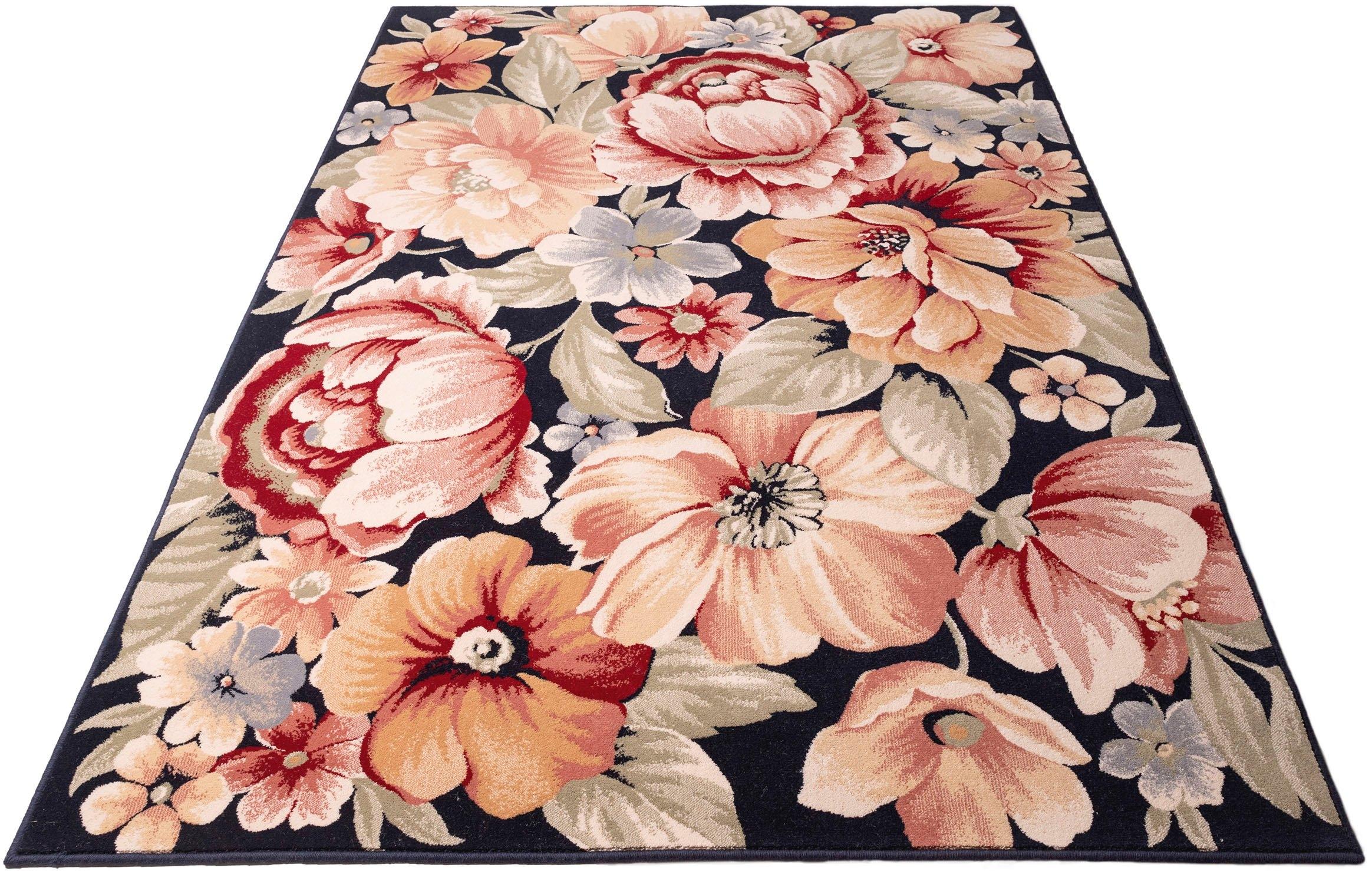 THEKO wollen kleed Floresti 7091 zuivere wol, woonkamer nu online kopen bij OTTO