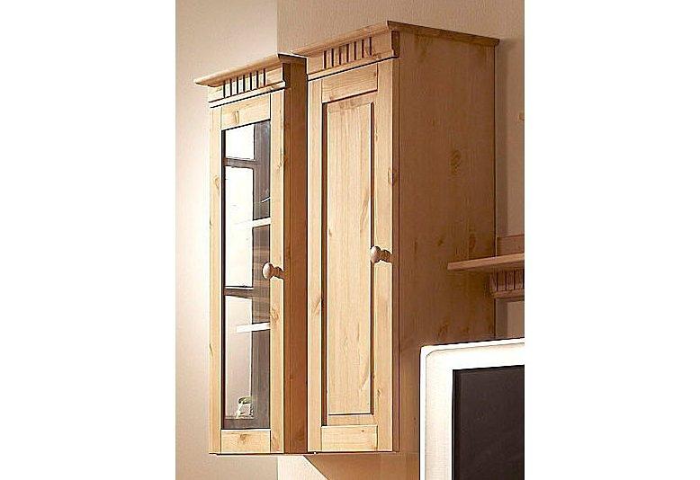 Home affaire hangend kastje Cubrix gemaakt van prachtig massief grenen, breedte 35 cm, hoogte 85 cm veilig op otto.nl kopen