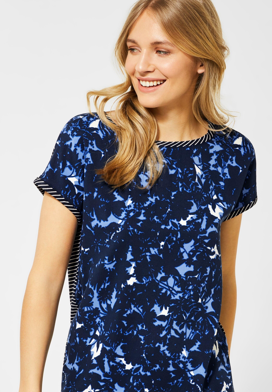 Op zoek naar een Street One shirt met ronde hals? Koop online bij OTTO