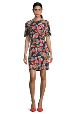 betty barclay jersey jurk multicolor