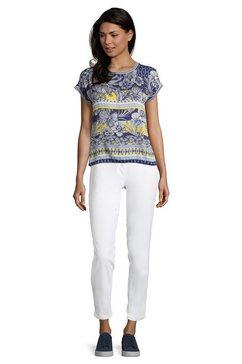 betty barclay blouseachtig shirt met elastiek bunt