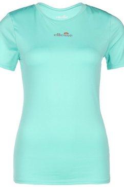 ellesse t-shirt »aprilla« groen