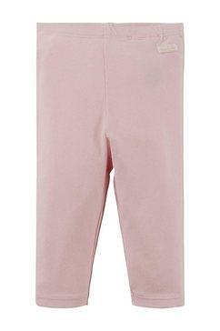 tom tailor legging »schlichte leggins« roze