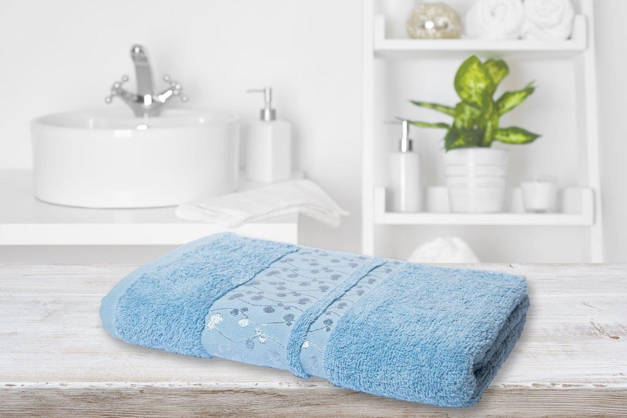 Way of Glory handdoek - verschillende betaalmethodes