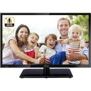 lenco »led-2422« led-tv zwart