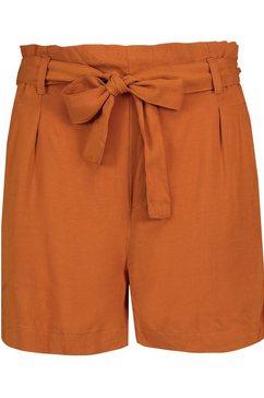 fresh made short oranje