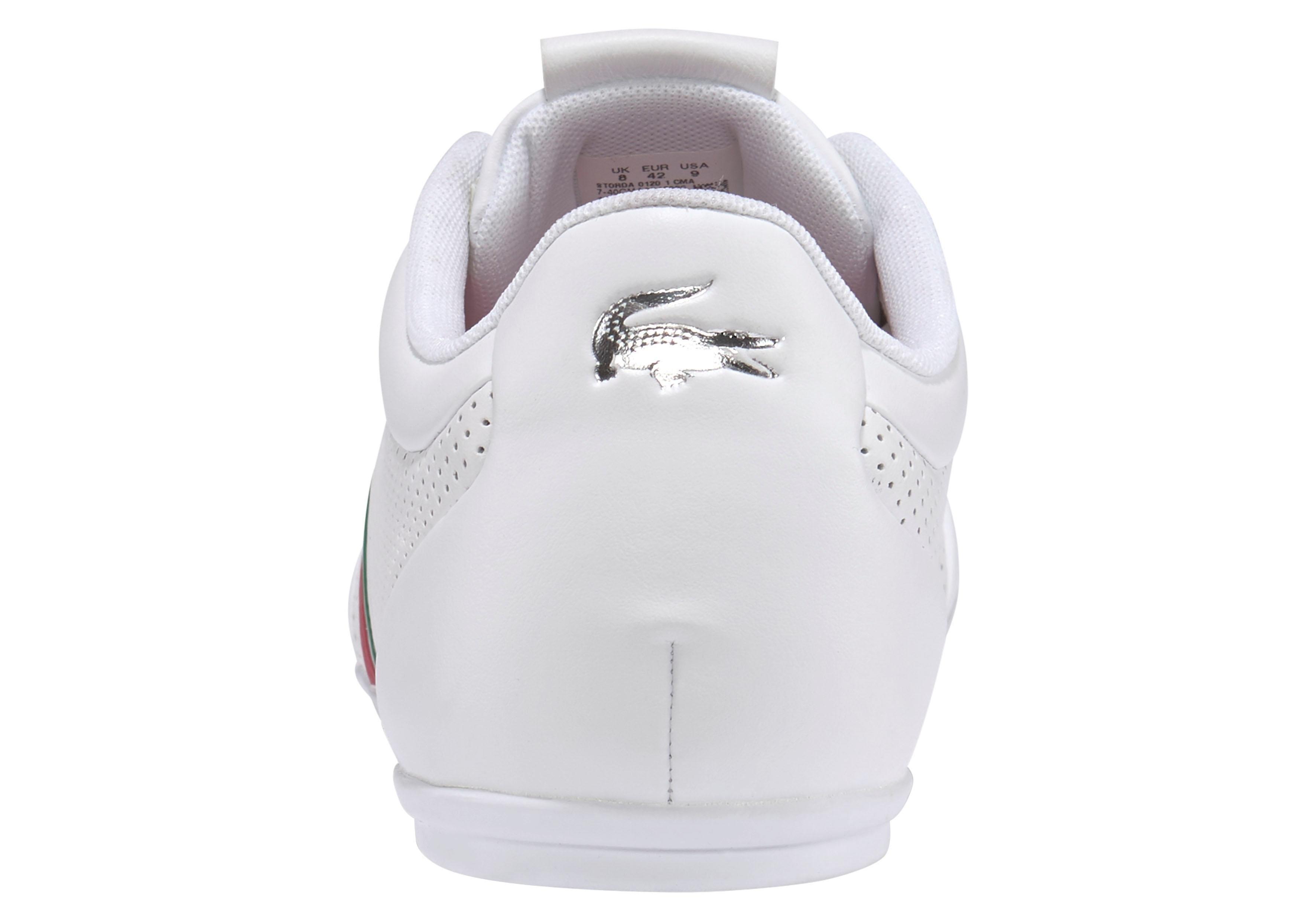 Op zoek naar een LACOSTE sneakers »STORDA 0120 1 CMA«? Koop online bij OTTO
