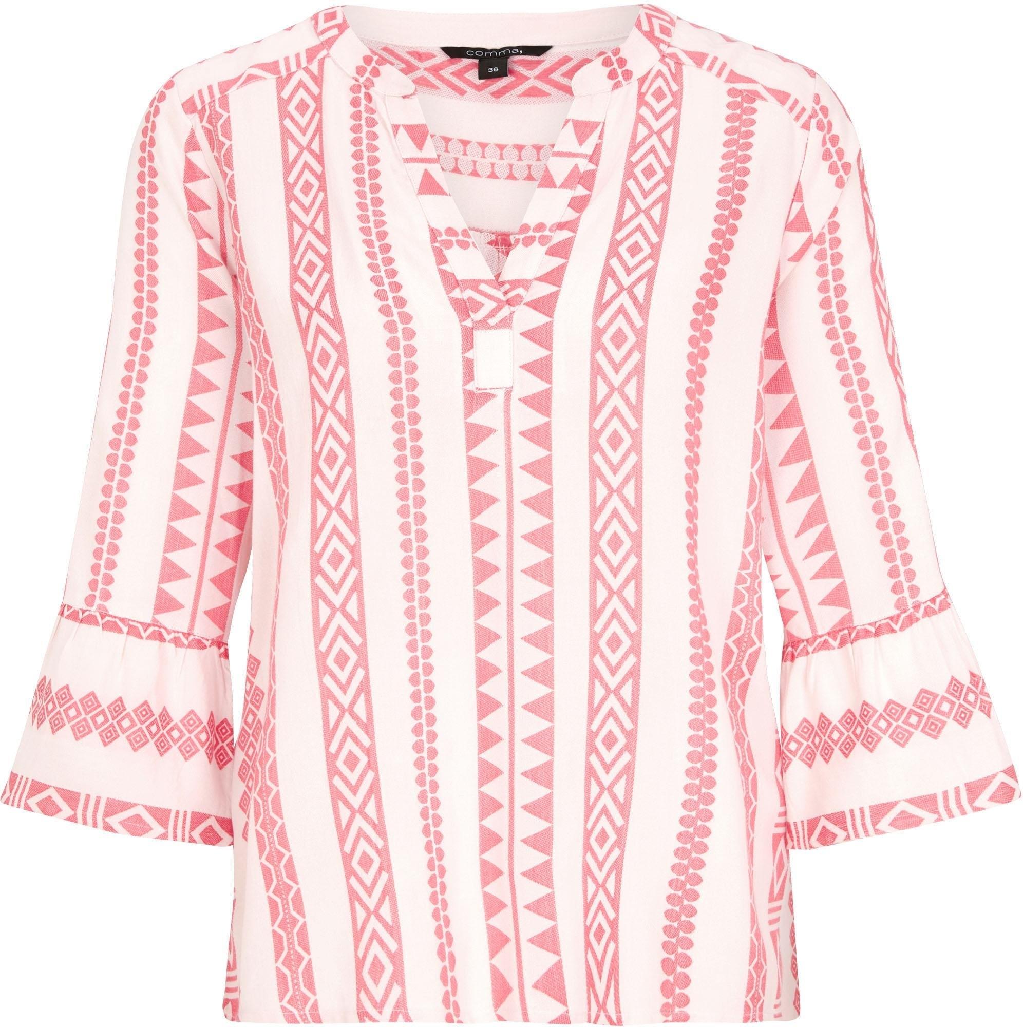 Comma blouse zonder sluiting veilig op otto.nl kopen