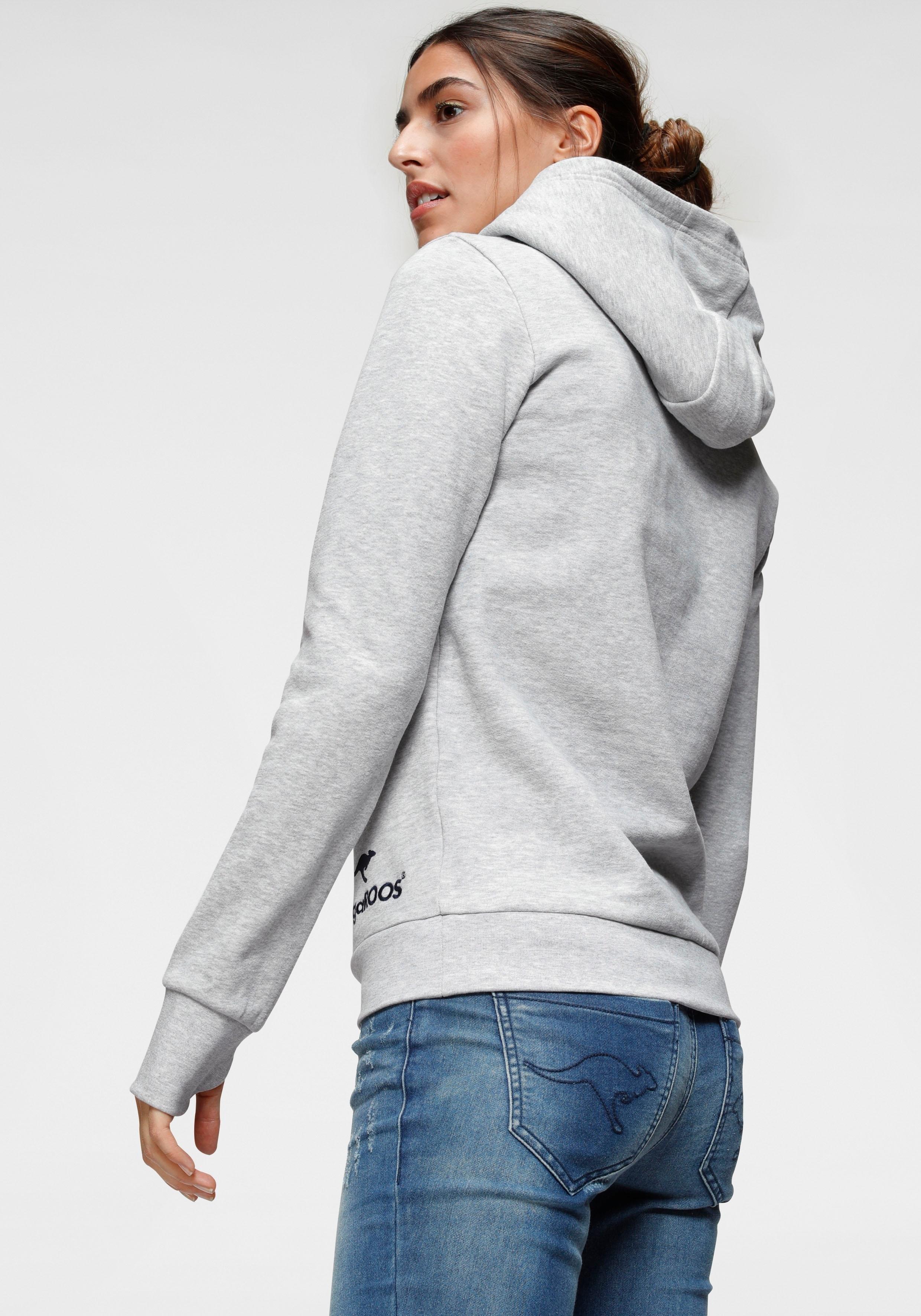 KangaROOS hoodie veilig op otto.nl kopen