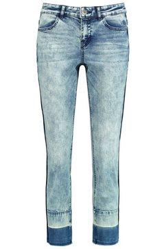 taifun korte broek jeans »3-4 jeans cropped ts«