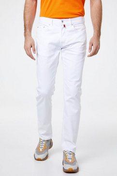 pierre cardin jeans »lyon« wit