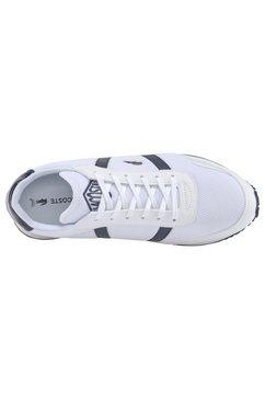 lacoste sneakers »partner 220 2 sfa« wit