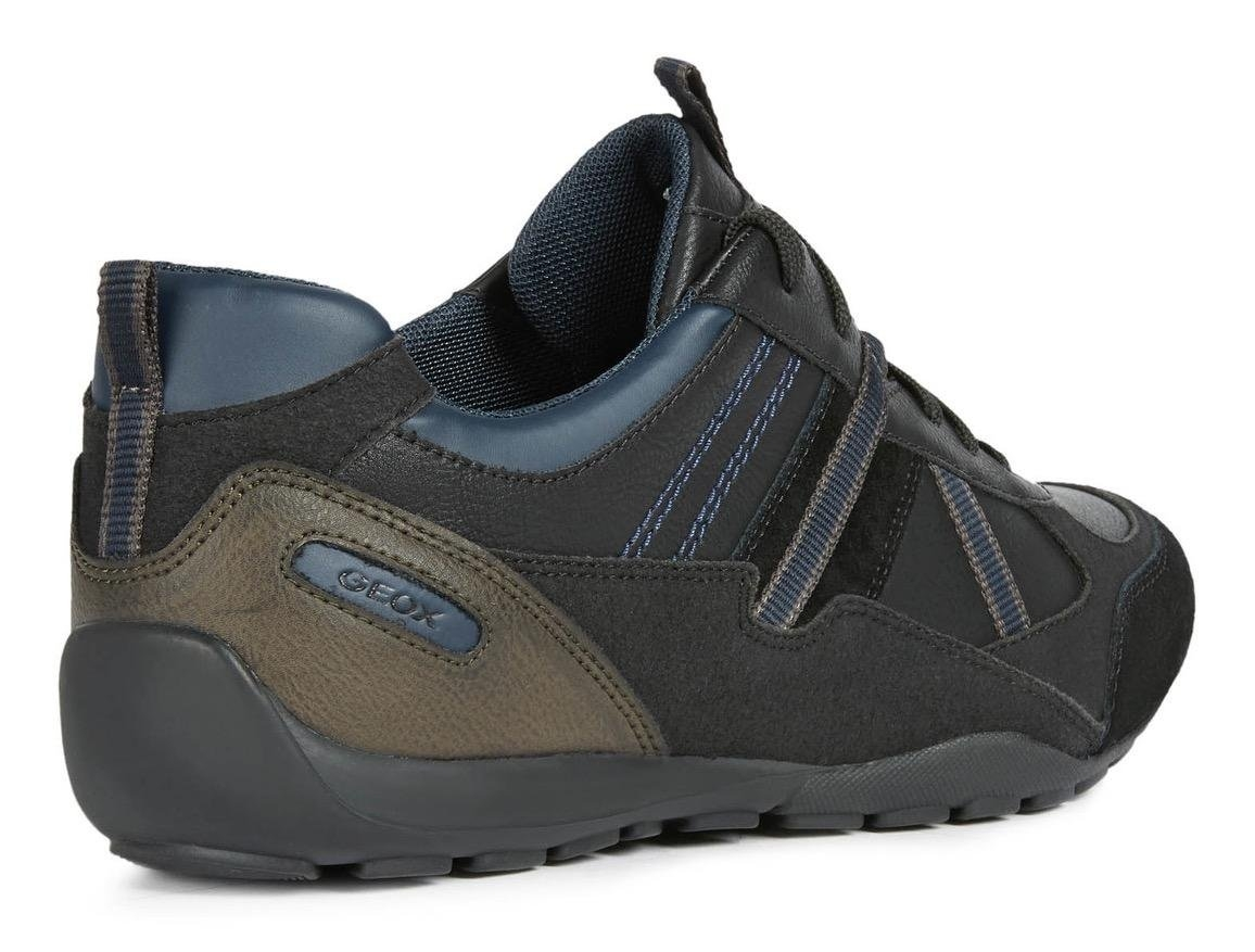 Geox sneakers »Ravex« voordelig en veilig online kopen