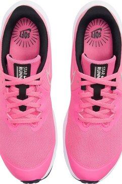 nike runningschoenen »star runner 2« roze