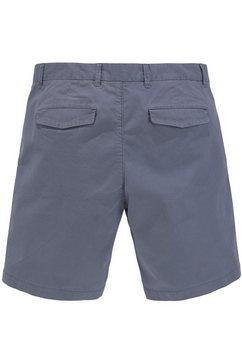 united colors of benetton short blauw