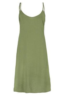 eight2nine jurk in a-lijn groen