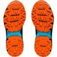 asics runningschoenen »gel-venture 8 gs« blauw