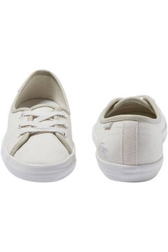 lacoste sneakers »ziane chunky 220 1 cfa« wit