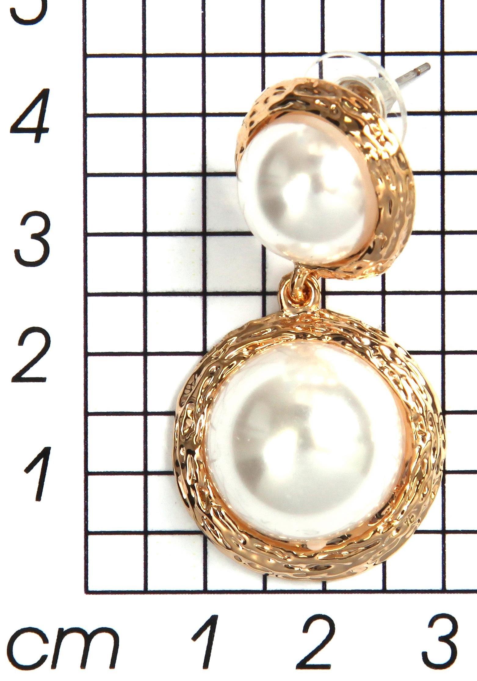 J JAYZ oorstekers »Kugel-Look, vergoldet« bij OTTO online kopen