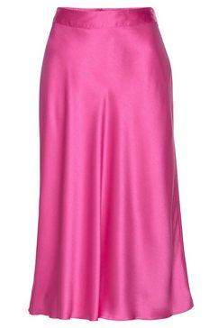 vero moda satijnen rok »vmchristas« roze